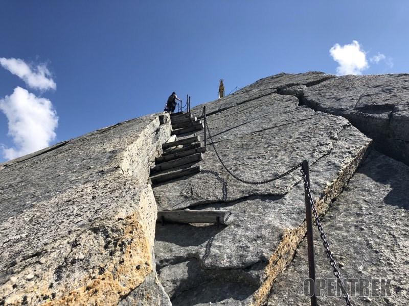 Escursione passo del Moro valle Anzasca