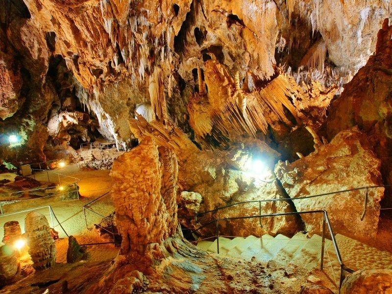 grotte sardegna