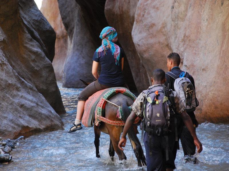 Trekking ed escursioni in Marocco