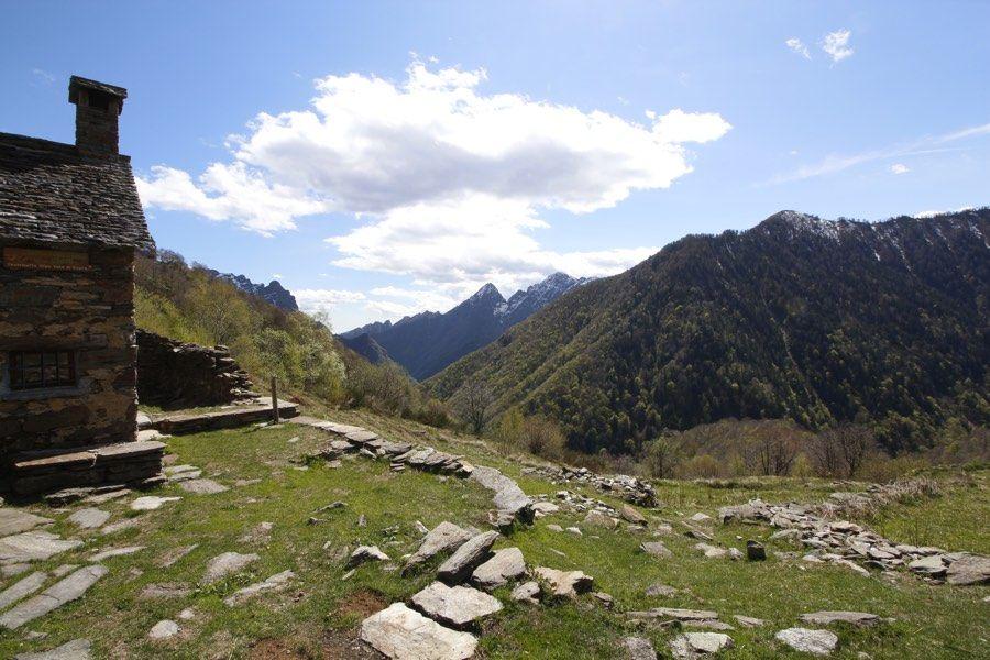 La traversata della Val Grande, l'escursione più conosciuta e ambita