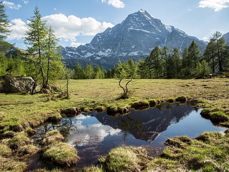 Escursione guidata Veglia - Devero, per gruppi e privati