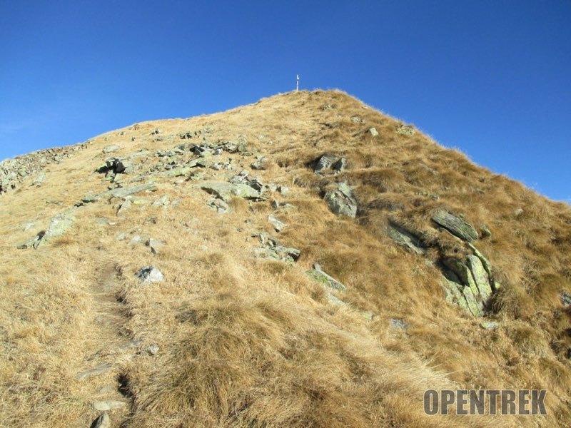 Escursione cima Capezzone e cima Altemberg valle Strona