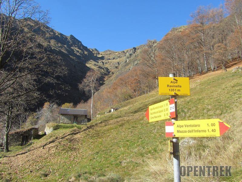 alpe Ravinella
