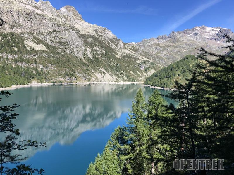 Escursione Pianboglio e Codelago in alpe Devero