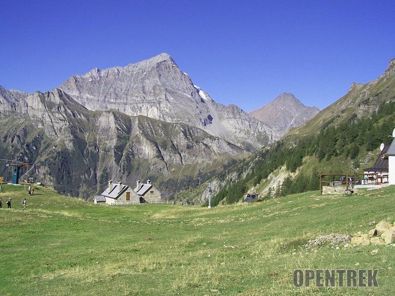 Escursione monte Cistella e Diei da Ciamnporino