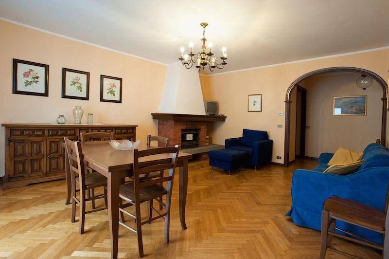 Casa vacanze Ianni, Santa Maria Maggiore - valle Vigezzo