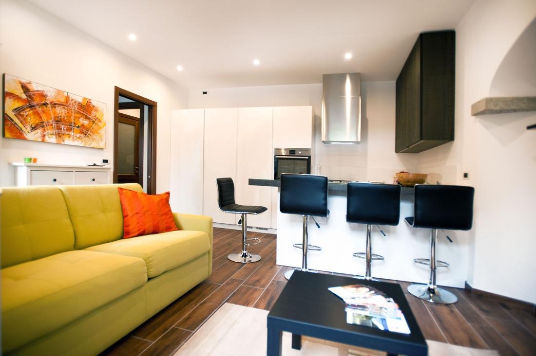 Appartamento vacanze Melissa, Santa Maria Maggiore in Valle Vigezzo