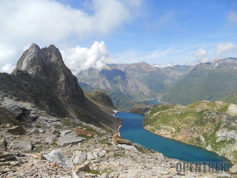 Escursione lago Nero val Formazza