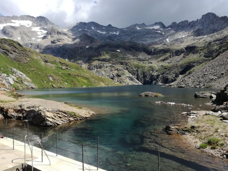 lago nero formazza