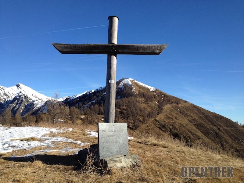 Monte Alom