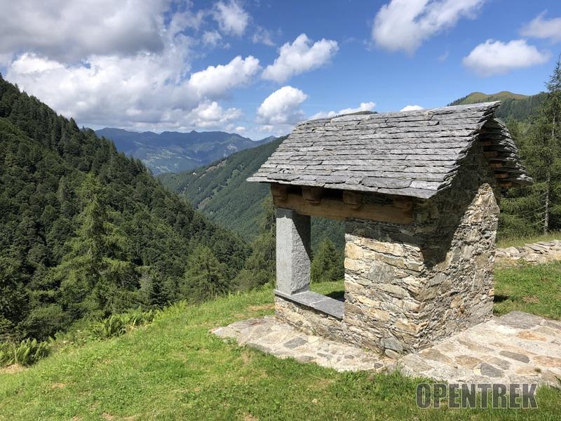 Alpe Cavalla
