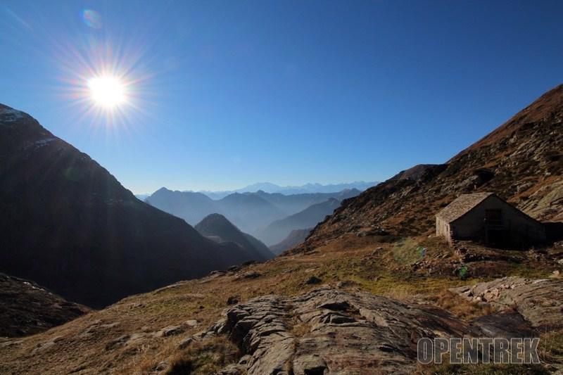 Traversata della Val Grande da Malesco a Colloro