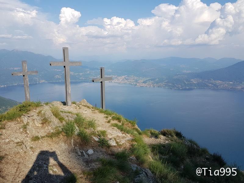Escursione monte Morissolo e Spalavera da Piancavallo