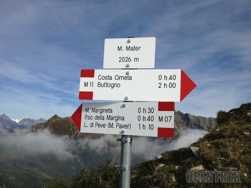 Monte Mater