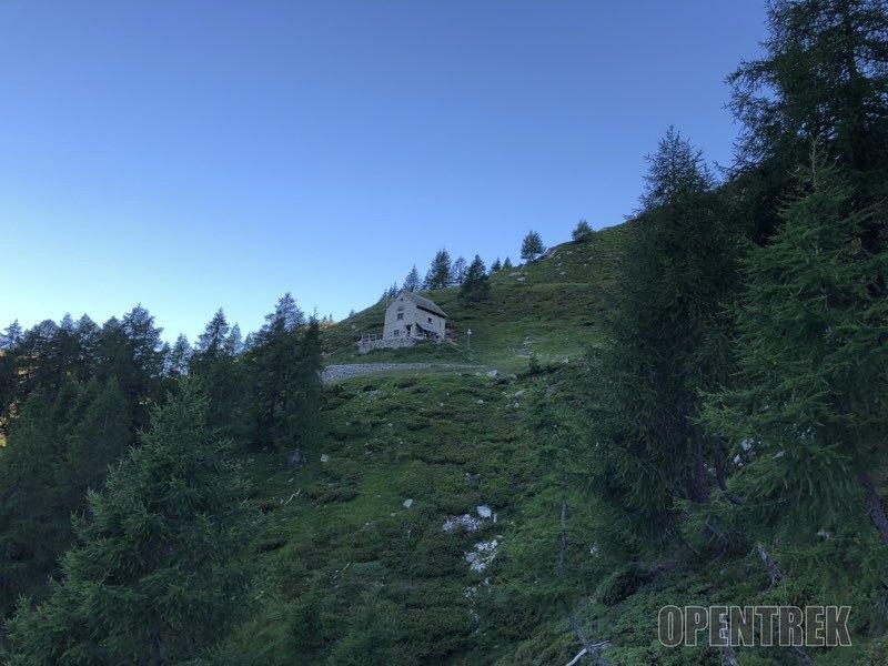 alpe burial